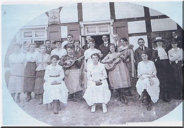Ibach, 31.08.1919 zur Verfügung gestellt von Kurt Lembeck